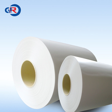 Wholesale Promotion Laminated Rolls Bopp Film Plant
