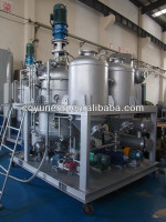 Lube Oil Blending Plants