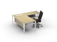 wooden manager office table (TT-series)