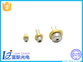 Array Cheap TO18-5.6mm 405nm 500mw Blue Violet Laser Diode