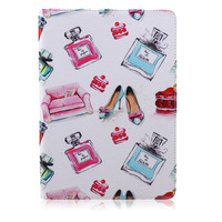 new design leather flip cover case for ipad 6 customize plans free on design