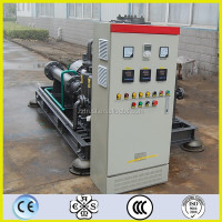 VW-3.74/(5~17)-250 Type Water Cooling Natural gas compressor for sale with natural gas booster compressors from Chinese factory