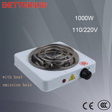 Countertop Installation and Coil Hotplate Hot Plate Surface infrared stove top