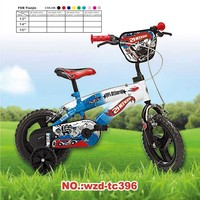 Mini Bmx bicycle for boys / new model kids bike 16 inch