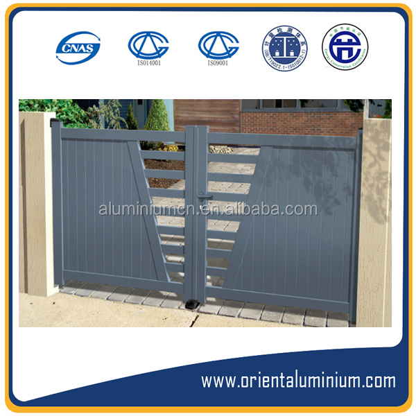 latest main gate designs for garden and house good quality