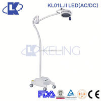 guangzhou shadowless operation lamp led lights ceiling lamp medical apparatus and instruments operating lamp