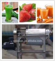 Professional passion juice machine, Carrot Juice Machine,Carrot Juice Extracting Machine