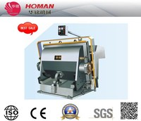 ML750 APPLE carton Die cutting machine