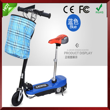 2016 new electric e scooter ride on rechargeable battery cheapest price view e scooter qida. Black Bedroom Furniture Sets. Home Design Ideas