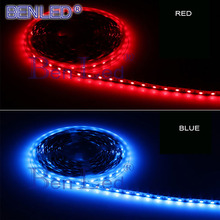 Newest High Quality Hl1606 5V SMD5050 Digital Dream Color RGB LED Strip For Diesel Generator