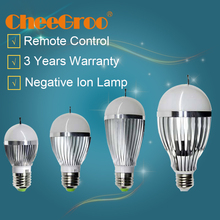 3w negative ion led purification bulbs