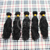 New arrival brazilian hair ocean wave hair weft 5a cheap 100% brazilian virgin hair