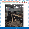 Vertical Band Saw Timber Band Sawmill Electric Wood Saw