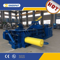 UK Group China Manufacturer Cheap Price Hot Aluminium Can/Copper Scrap Baler