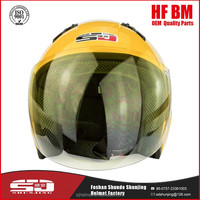 Factory Sale Quality Certificate Strength Helmet Motorcycle