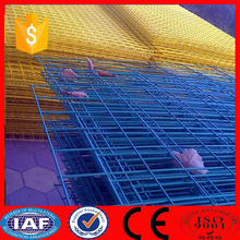 5x5 4x4 8 gauge 10 gauge welded wire mesh /2x2 galvanized welded wire mesh panel