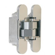 High quality 3D adjustable heavy door conceal invisible door hinge