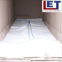 24000L flex tank / flexi bag in 20ft container