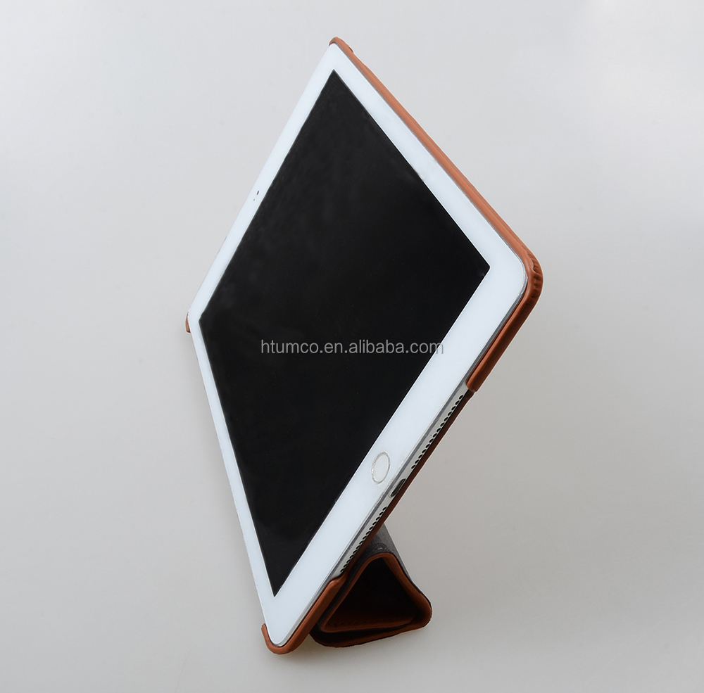 Premium Leather Cases for Apple iPad Air 2