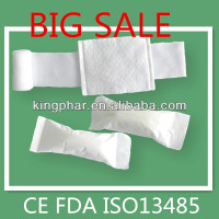 vacuum packed bandage