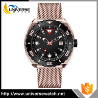 Hot Sell Military Quality Automatic Watches For Men Wholesale Cheap Custom Watches
