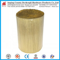 Chinese manufacturer copper waves cut wire/Corrugated cut wire for brush