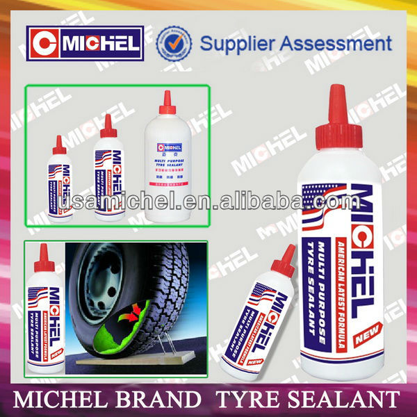 Anti Puncture Sealant