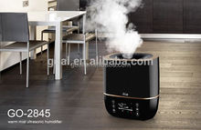 Usb Ultrasonic Humidifier Aroma Essence