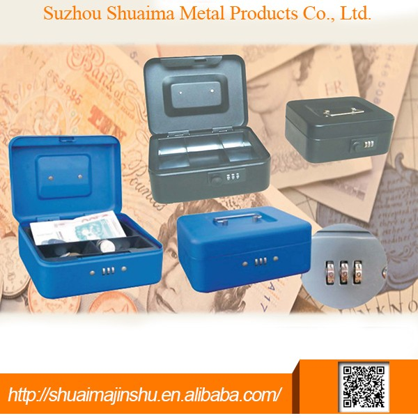 Gold Supplier China Interactive Inflatable Cash Box