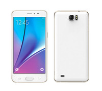 5.0 inch MTK6580 unlock dual sim android mobile phone for sale