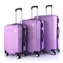 royal trolley luggage case for travelling