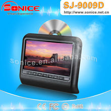9'' Headrest DVD Player for bmw e46 car monitor
