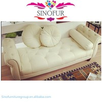 Made from SinoFur sofa come bed design