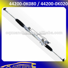 New for toyota hilux spare parts steering rack 44200-0K080 / 44200-0K020