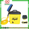 New product electric car washer