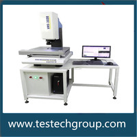 2D Manual Operating Image Measuring Machine