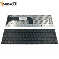 Hot Selling LA Layout Black Laptop Keyboard For HP Pavilion M6 1000