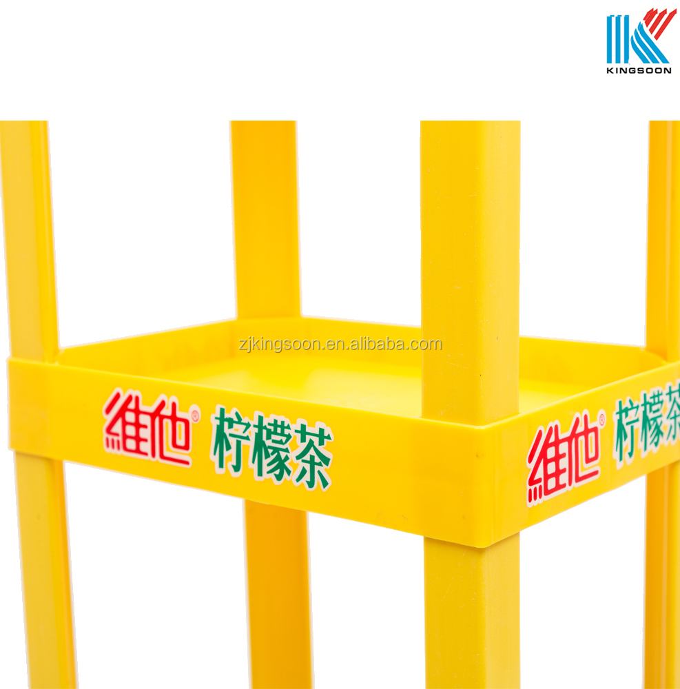 Fast Delivery Customized Available Display Racks Stand