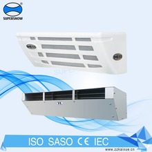Mini Small Trailer Electric Cooling Refrigeration Unit For Cargo Van