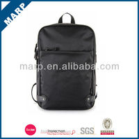 2014 top quality fancy polyester swisswin laptop backpack