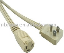 American style extension cord(OUTDOOR)
