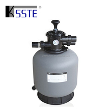 Water filtration system blow mold 350mm portable emaux sand filter for swimming pool