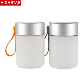 Factory Promotion Price Speakers Made In Fabrica China Lantern Speaker Powerbank