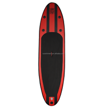 Factory wholesale customized inflatable sup surfboard with non-slip EVC on top/ SURF TRIP Leisure-330