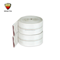 White 2.5 inch Fire fighter pvc line Spray Water Hose