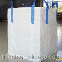 high quality pp super 1 ton sacks/jumbo bags/big bags empty bags favor bags garment poly bag