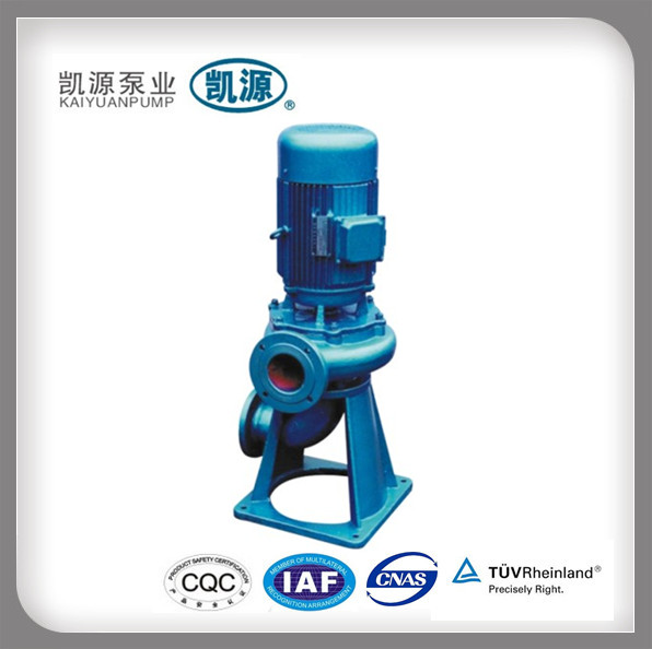 LW Submersible Pump Vertical Inline Sewage Centrifugal Pump