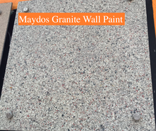 Spraying Granite Marble Texture Wall Paint for Exterior Texture Decoration