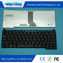 High Quality keyboard For Dell Vostro 1310 br keyboard Compatible With 2510 1520 1320 1510 MP-03263SU