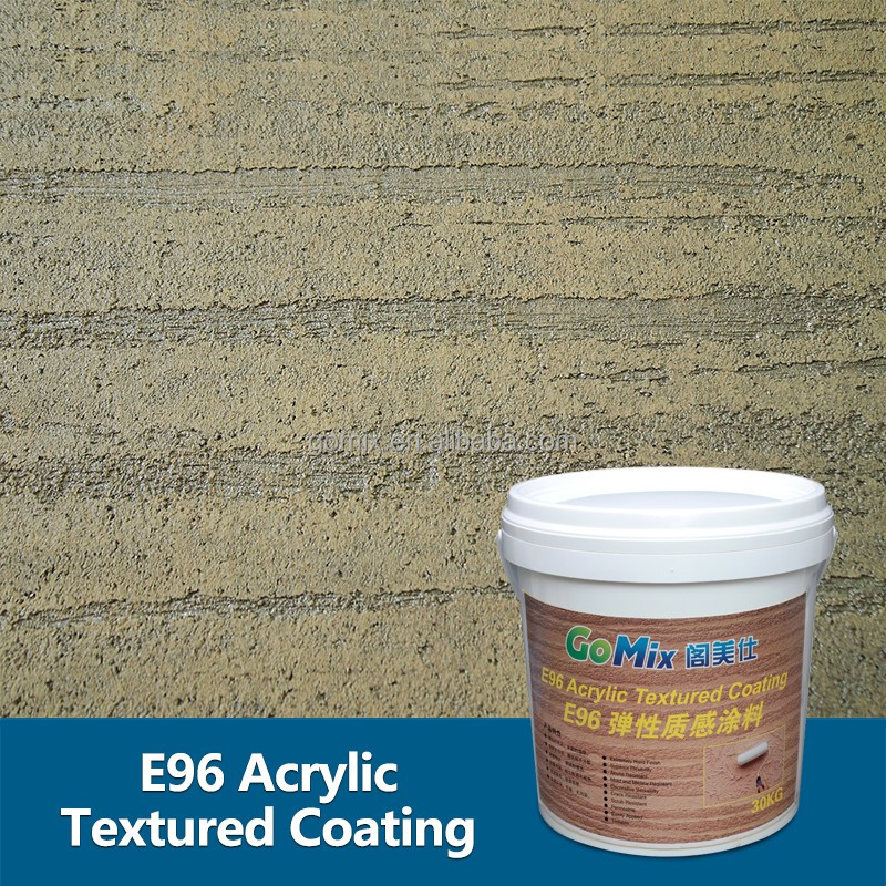 Original Texture Finish E96 Marble Effect Wall Paint